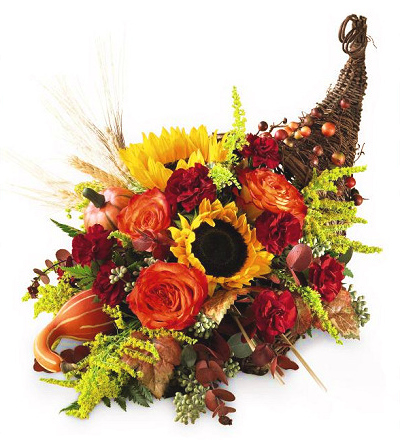 Giving Thanks Bouquet