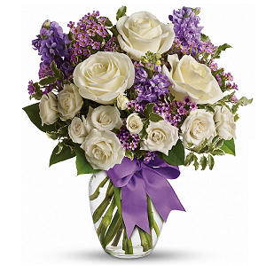 Enchanted Cottage Bouquet Flower Delivery