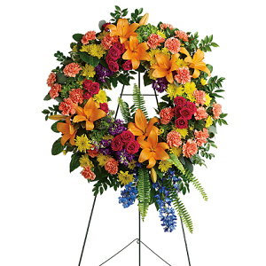 Send Funeral Flowers to Jamaica